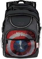Marvel Captain America Civil War Shield Student Backpack