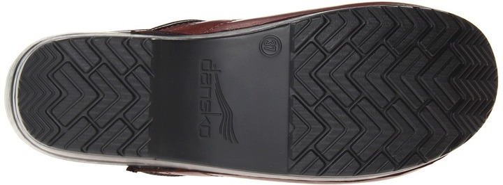 Dansko Professional Leather