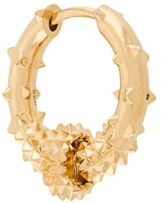 Kasun London Mini Hoop Earring