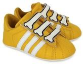 adidas Jeremy Scott Bones Crib Shoes