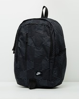 Nike All Access Soleday Backpack