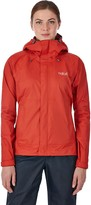 Rab Downpour Hooded Jacket - Women's