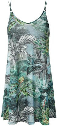 Kolala printed dress