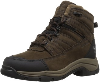 Ariat Women's Terrain Pro H2O Ins Work Boot