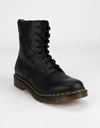 Dr. Martens 1460 Pascal Virginia Leather Womens Boots