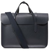 Cambridge Satchel Saffiano Large Folio Briefcase