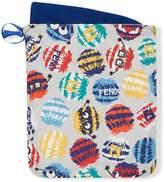 Fendi printed towel