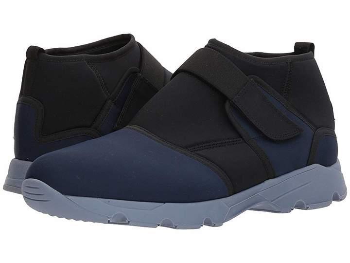 Marni High Top Neoprene Sneaker Men's Shoes