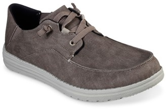 Skechers Melson Volgo Slip-On Sneaker