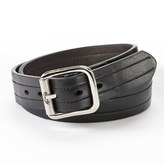 Dickies Industrial Strength Reversible Leather Work Belt - Men