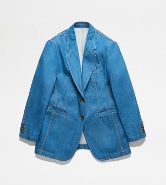 Tod's Denim Jacket