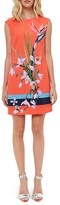 Ted Baker Tropical Oasis Tunic Dress