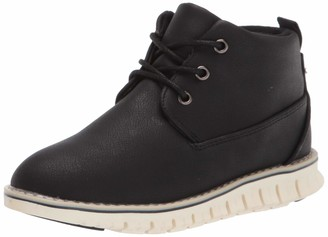 Steve Madden Boy's BMAJOR Fashion Boot