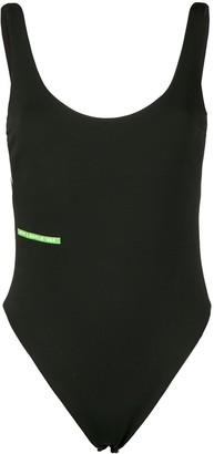 DSQUARED2 X Mert & Marcus 1994 bodysuit