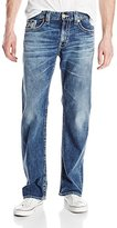 Big Star Men's Pioneer Regular Boot Cut In
