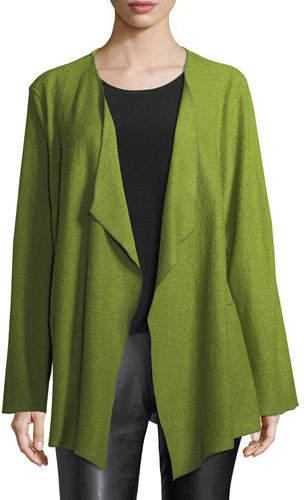 Caroline Rose Paris Plush Saturday Jacket