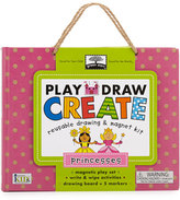 Innovative Kids Princess Play, Draw, Create Set
