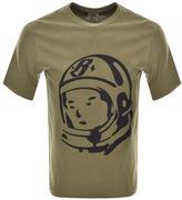 Billionaire Boys Club Military T Shirt Green