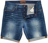 Men's Label Lab Bret Denim Short