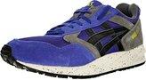 Asics Men's Gelsaga Low Top Tennis Shoe - 9M
