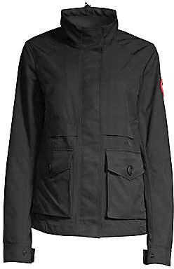 Canada Goose Women's Elmira Bomber Jacket