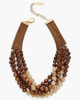 Chico's Taryn Multi-Strand Necklace