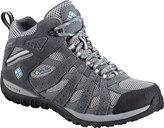 Columbia Women's Redmond Mid Waterproof Hiking Boot