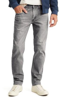 Levi's Big & Tall 502 Tapered-Leg Jeans