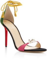 Charlotte Olympia Let's Dance