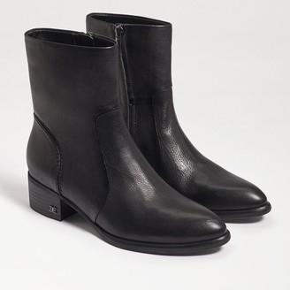 Hilary Mid Calf Boot