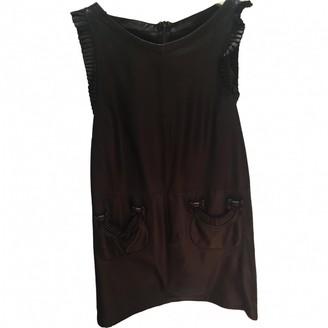 Manoush Black Dress for Women