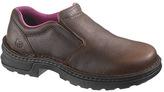 Wolverine Women's Bailey Opanka Slip-On Steel Toe EH Boot