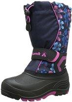 Kamik Footwear Snowbank2 Insulated Boot (Toddler/Little Kid/Big Kid)
