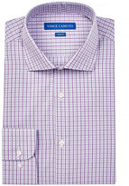 Vince Camuto Slim Fit Check Shirt