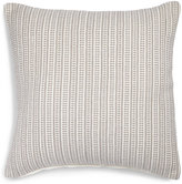 Marks and Spencer Woven Striped Cushion