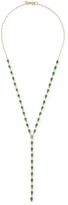 Ila Women's Larson Emerald Necklace