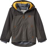 Carter's Baby Boy Fleece-Lined Hooded Rain Jacket