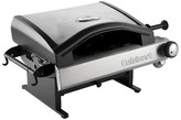 Cuisinart Alfrescamore Outdoor Pizza Oven with Accessories - Stainless Steel