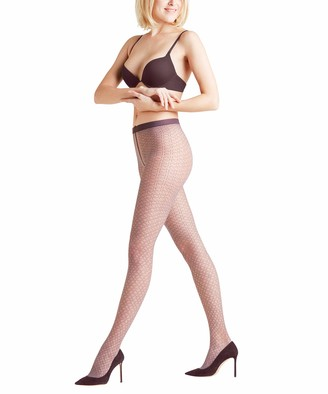Falke Women's Light Sculpture Tights 20 DEN