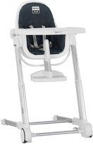 Inglesina Zuma Highchair - Graphite - White Base