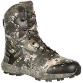 "Rocky Men's 8"" Broadhead Waterproof Outdoor Boot"