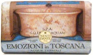 Nesti Dante Emozioni in Toscana Thermal Water Soap 250g