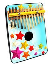 Schoenhut 12-Note Thumb Piano