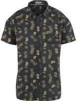 The Critical Slide Society Pineappled Shirt - Short-Sleeve - Men's