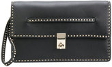 Valentino Garavani Valentino Micro Rockstud clutch - women - Leather - One Size