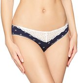 Fat Face Women's Florence Ditsy Brief
