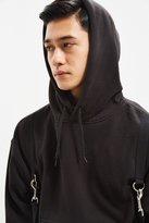 Urban Outfitters Lex Pullover Hoodie Sweatshirt