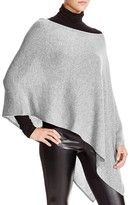 Magaschoni Three-Way Cashmere Poncho