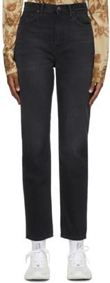 Acne Studios Black Bla Konst Slim 1995 Jeans