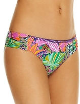 Trina Turk Tropical Escape Hipster Bikini Bottom